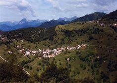 il borgo di Buttea