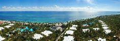 Melia Tropical - All Inclusive is located on the beach in Punta Cana's Bavaro Beach neighborhood.