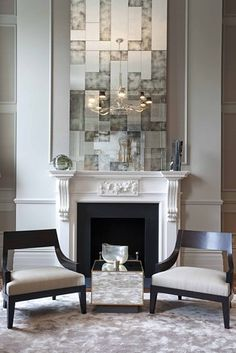 Central London Apartment Photo: Lawson Rob