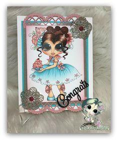 Marisol Design's: MY BESTIES ART ESPAÑA 1ST ANNIVERSARY BLOG HOP  ...