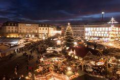 Heb jij een reis gewonnen naar een Duitse kerstmarkt? http://telegraaf.nl/r/23367967