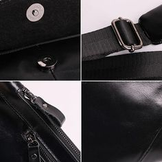 Men Cowhide Genuine Leather Vintage Chest Bag Solid Oil Wax Crossbody Bag is hot-sale, many other cheap crossbody bags on sale for men are provided on NewChic. Vintage Chest, Cheap Crossbody Bags, St Kitts And Nevis, Bag Sale, Wax, Men's Bags, Leather, Products, Bags For Men
