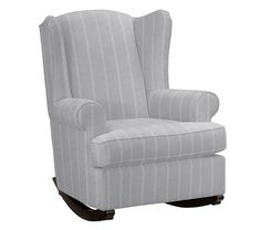 Wingback Convertible Rocker | Pottery Barn Kids