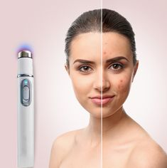 Skin Light Therapy Pen – Humble Household