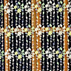 Macrame Lace Cafe Curtains Lace Valances, Macrame Curtain, Curtain Lights, Lacemaking, Cafe Curtains, Pattern, Spring, Patterns, Swatch