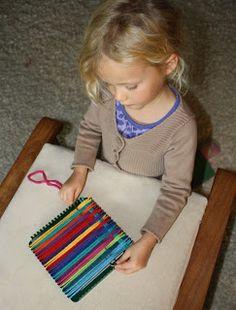 Homeschooling Blog (Charlotte Mason and Montessori)
