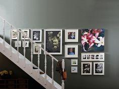 Hemma Ikea - la casa prende vita - Articoli - Dopo le feste: quadri e cornici donano vita alle tue pareti