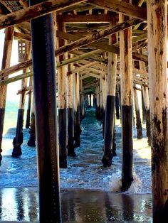 Seaside Sanctuary <3 BOHOVARDO.COM #boho #bohemian #hippie #gypsy #freespirit #travel #adventure #wanderlust #beach #waves #sunshine #happy #love #beautiful #mermaid #surf #beachbum #Newport #Cali