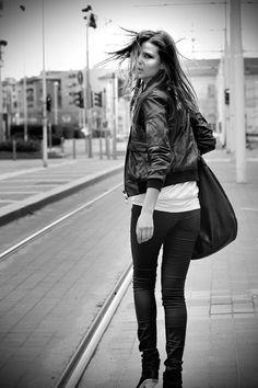 fashion photography free: Street Fashion Photography