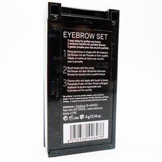Catrice Eyebrow Set 010