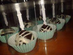 #cakepopsph Cake Pops, Desserts, Food, Tailgate Desserts, Deserts, Cakepops, Meals, Dessert, Yemek