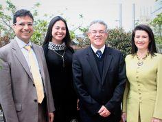El Dr. Armando José Barrios Ross, Economista Internacional y Ph.D. en Políticas Públicas, es el nuevo Decano de la Escuela de Negocios. Toda la comunidad konradista le brinda la más cordial bienvenida y le envía los mejores deseos para su labor. Les invitamos a ver el resumen de su perfil y a escuchar el podcast de la entrevista que concedió a Konradio en http://uklz.info/k-decEN
