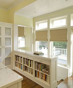 A Library of Built-ins | Musings