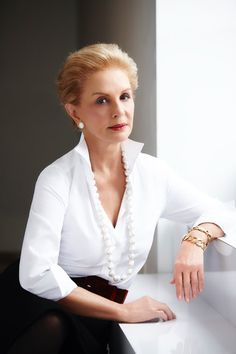 c6ec58a23895 How Carolina Herrera Built a Billion-Dollar Brand With Staying Power