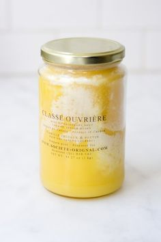 Rare, raw, seasonal honey, produced only in the spring by bee colonies kept by the Trigaux & Potvin families near the Canadian Gaspe coastline...
