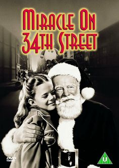 Natalie Wood, Miracle on 34th Street 1947