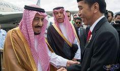 الملك سلمان بن عبد العزيز يشدِّد على…: شدّد خادم الحرمين الشريفين الملك سلمان بن عبدالعزيز، اليوم الأربعاء، على ضرورة تعزيز وتعميق العلاقات…