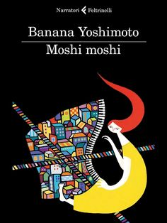 Just finished reading it. The characters of Banana Yoshimoto books always come through with a delicate tenderness towards life.