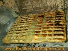 2014-03-22-vegetarianbraaipie South African Recipes, Bread, Afrikaans, Foods, Food Food, Afrikaans Language, Breads, Sandwich Loaf