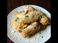 Wingstop Garlic Parmesan Wings Recipe - CopyKat