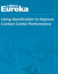 Gamification is a fun and growing resource that can be adapted to improve contact center performance and agent engagement. While gamification is flexible, two elements are required to make it. Big Data, White Paper, Technology, Tech, Tecnologia
