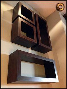 Mueble en madera