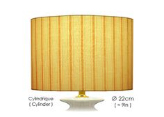 Stripes Table Lamp, Stripes, Shades, Lighting, Home Decor, Fabric, Lamp Table, Shutters, Light Fixtures