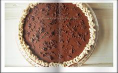 Receitas para a Felicidade!: Mousse de Chocolate e Mascarpone