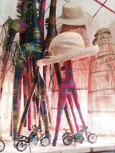 BOLD • BRIGHT • INDIVIDUAL #detail at the 2014 Port Elizabeth HOMEMAKERS Expo
