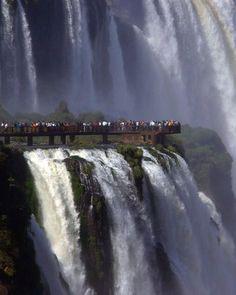 ¡Las 100 cascadas más increíbles del mundo!