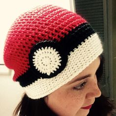 I Hook, 5.5mm Bright Red, White, and Black Yarn Yarn Needlez, scissorz, the normal :) Notes: Ch 2 does not count as a st, unless specifically stated, which it's not so yeah If this rema…