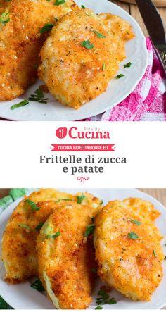 Italian Recipes, Vegan Recipes, Cooking Recipes, Antipasto, No Salt Recipes, Recipe For 4, Pumpkin Recipes, Vegetable Recipes, Finger Foods