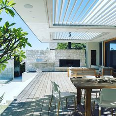 """Philippa Mowbray (@philippa_mowbray_architects) on Instagram: """"Cottesloe Home 