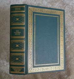 The Pickwick Papers Charles Dickens Vintage International Collectors Library   Books, Antiquarian & Collectible   eBay!