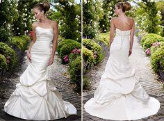 Essense of Australia Maria's Bridal Designs Fairfax 703 865 8338 www.mariasbridaldesigns.com