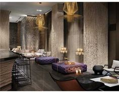 W Hotel South Beach - I LOVE this hotel, or any W Hotel for that matter.  ;-)