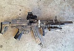 HK MP5 Find our speedloader now! http://www.amazon.com/shops/raeind