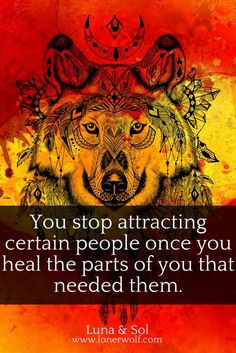 Wise advice for law of attraction in relationships