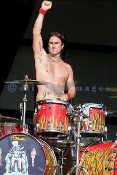 chris worley jackyl drummer