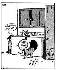 My all time favorite Far Side cartoon!