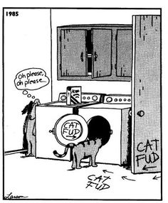 My all time favorite Far Side cartoon!