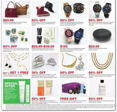 Macy's Cyber Monday Ad Scan, Deals and Sales 2019 Giani Bernini Handbags, Macys Black Friday, Cyber Monday Ads, Monday News, Earmuffs, Bracelet Patterns, Stainless Steel Bracelet, Bracelet Watch, Satchel