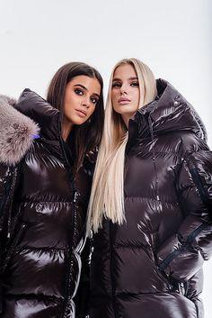 Winter Coats Women, Winter Jackets, Down Coat, Puffer Jackets, Jackets For Women, Fur, Women's Fashion, Woman, Beauty