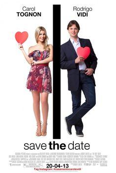 Save the Date #wedding #casamento