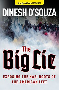 934 best books images on pinterest bill of rights bestseller the big lie exposing the nazi roots of the american left dinesh dsouza ebooks fandeluxe Gallery