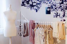 fashion rack