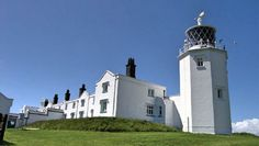 Image result for Lizard Lighthouse