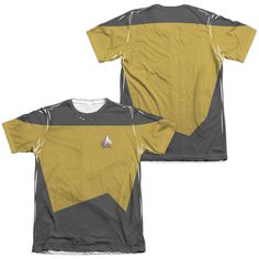 TNG Engineering Uniform