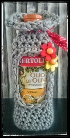 #crotching #cadeauverpakking #olijfolie