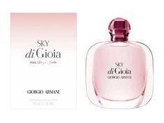 Armani Sky di Gioia  (2017) #beautynews #beauty2017 #beautyreview #perfume #perfume2017 #perfumenews #olfactive #fragrance #fragrance2017